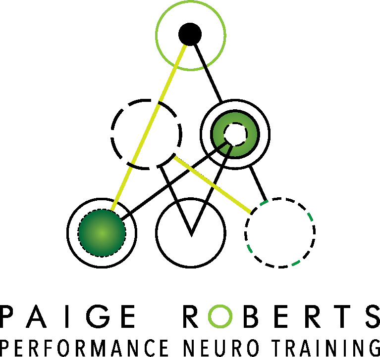 Paige Roberts Logo